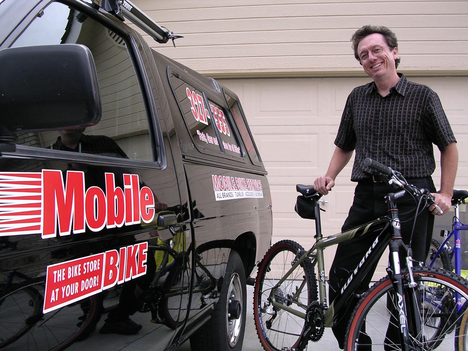 Mobile Tire Service >> Mobile Bike - Mobile Bike Repair & Service - Boise and Meridian, IdahoMobile Bike | The Bike ...