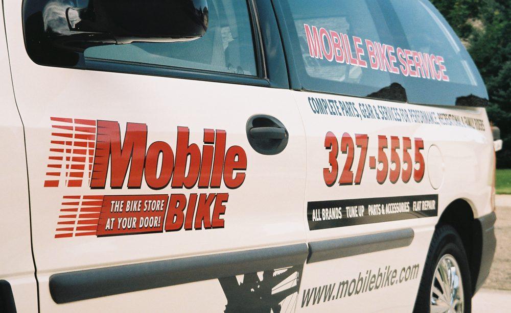 Mobile Bike